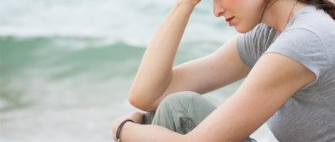 Crampi nella zona pelvica come conseguenza della salpingite