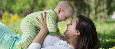 Madre per ovodonazione