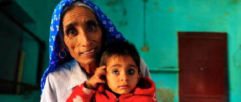 La madre più vecchia del mondo