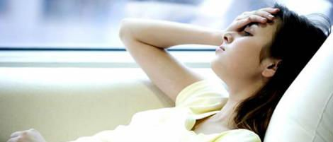 Cefalea e mestruazioni